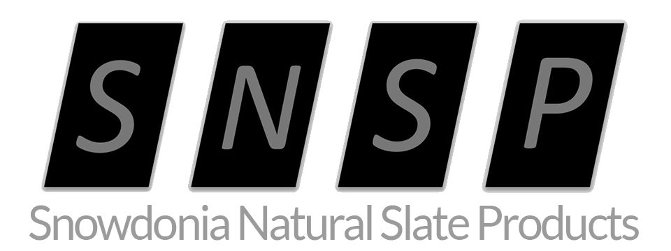 Snowdonia Natural Slate Products logo